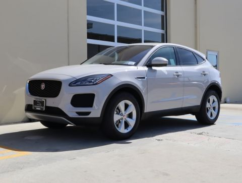 New 2020 Jaguar E-PACE AWD SUV