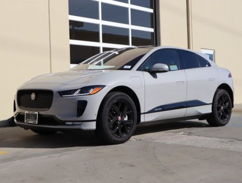 New 2020 Jaguar I-PACE S AWD 5 Door SUV